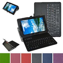 Verizon Ellipsis 10 Bluetooth Keyboard Case,Mama Mouth Coust