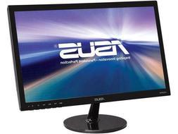 """ASUS VS228H 21.5"""" Full HD 1920x1080 HDMI DVI VGA Back-lit LE"""