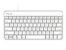 Logitech Wired Keyboard for iPad with Lightning Connector -
