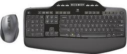 Wireless Desktop Mk710 Unify Receiver