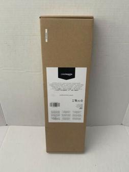 Amazonbasics Wireless Keyboard Quiet and Compact Black NEW