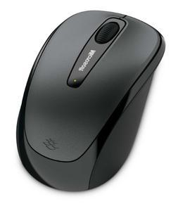 Microsoft Wireless Mobile Mouse3500 Mac/win Usb Port En/es H