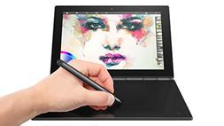 """Lenovo Yoga Book WiFi 10.1"""" 2-in-1 64GB Tablet Windows 10 O"""