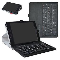 ZenPad Z8s ZT582KL / Z8 ZT582KL-VZ1 Wireless Keyboard Case,M